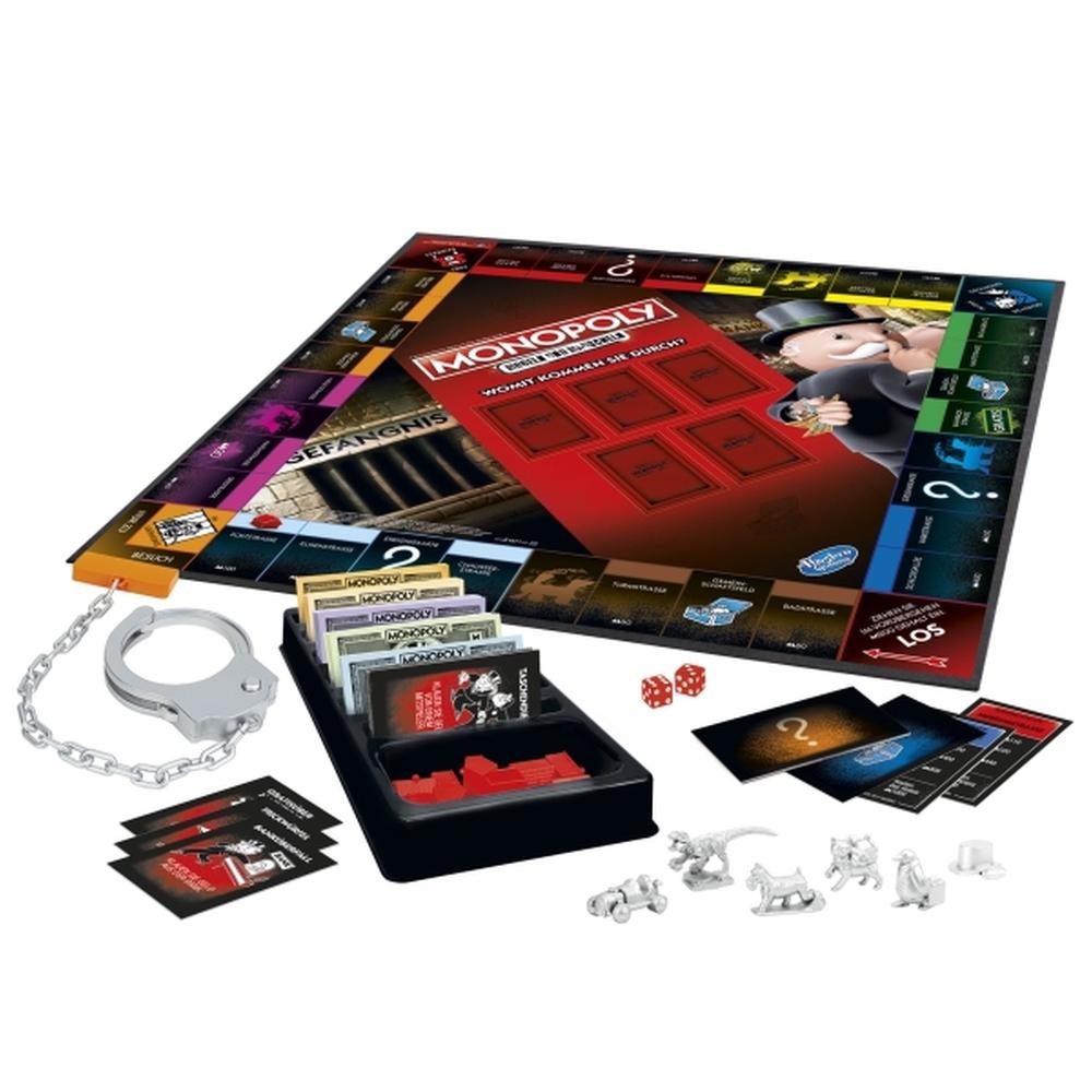 Monopoly Mogeln Und Mauscheln Regeln
