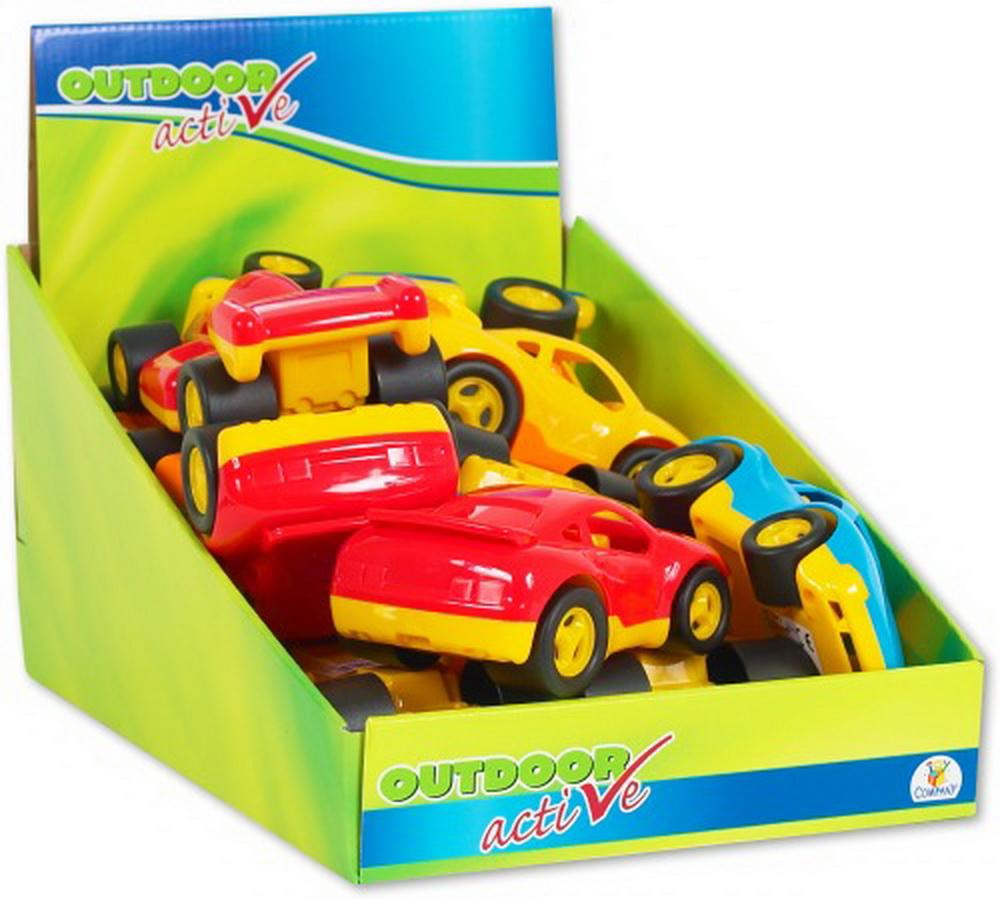 Rennwagen Spiele